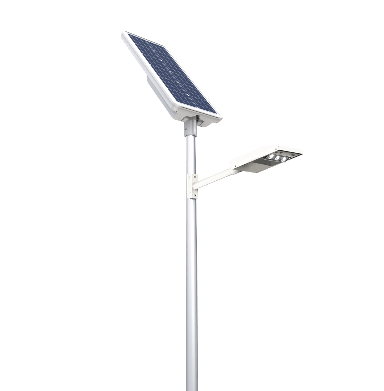 Smart Solar Street Lights Sunna Design Led Light Circuit India Lighting Tempres